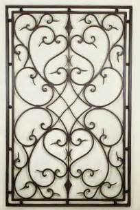 Iron Wall Decor by Metal Wall Decor Home Wall Decor Ideas