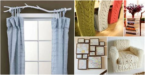 17 creative and cheap ways to decorate your home