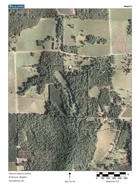 Lowndes County Property Records 33 5 Acres In Lowndes County Mississippi