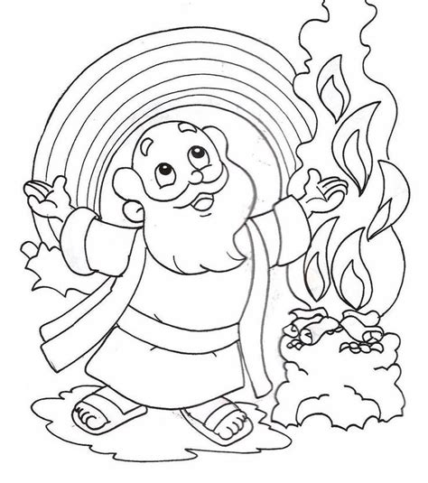 Bible Coloring Pages For Noah by 19 Best Noah Images On Noah Ark Coloring