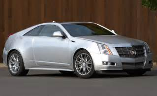 Cadillac 2011 Cts Car And Driver