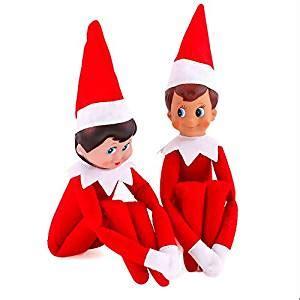 elf on the shelf doll coloring page elf on the shelf plush dolls boy girl figure christmas