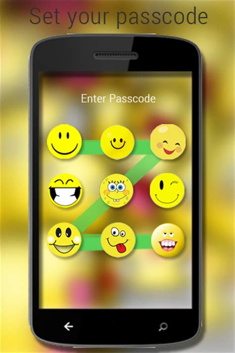 emoji lock screen wallpaper emoji and smiley lock screen android apps on google play