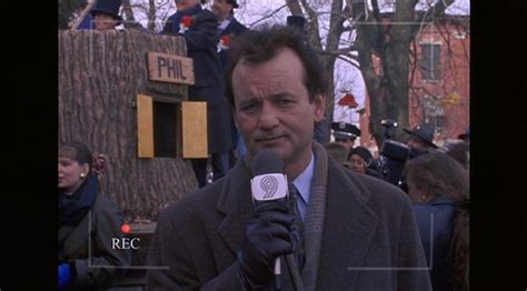 groundhog day homeless 25 years later groundhog day is still a