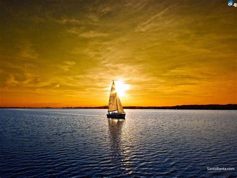 sailboat from it sailboats wallpaper 4