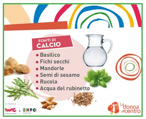 alimenti con calcio 10 fonti vegetali di calcio greenme
