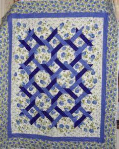 quilt pattern garden twist 1000 images about p q garden or celtic twist trellis