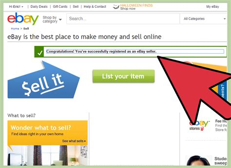 How To Sell On Ebay by How To Sell Paintings On Ebay 14 Steps With Pictures
