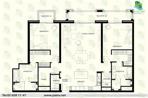 st regis floor plan floor plan of 2 bedroom apartment in st regis apartment