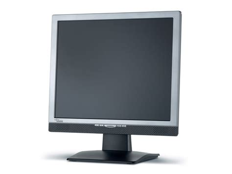 Monitor Lcd Fujitsu fujitsu siemens c19 11 monitor lcd