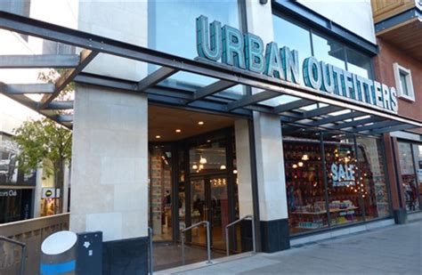 Where To Buy Urban Outfitters Gift Card - urban outfitters fashion cabot circus bristol