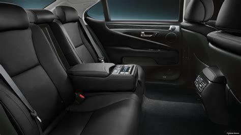 lexus ls 460 l awd luxury sedan lexus ls460l awd