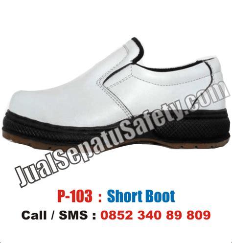 p 103 harga sepatu safety shoes wanita koki kithen tanpa tali jualsepatusafety