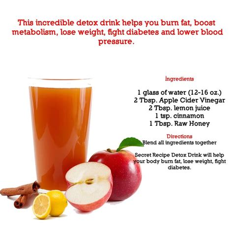 Braggs Acv Detox Drink by 25 Best Ideas About Braggs Apple Cider Vinegar On