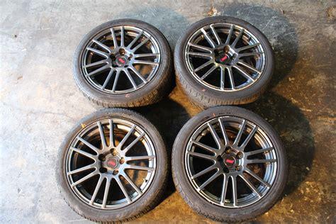 subaru impreza wheels 05 18 2005 2018 subaru impreza wrx sti wheels tires rims