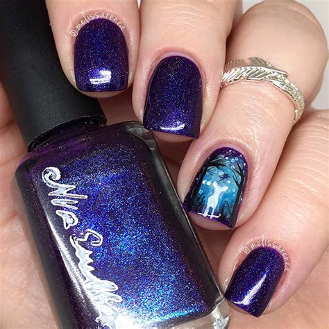 15 harry potter nail ideas that are magic