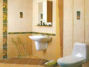 Yellow Tile Bathroom Ideas Pics Photos Yellow Tile Bathrooms On