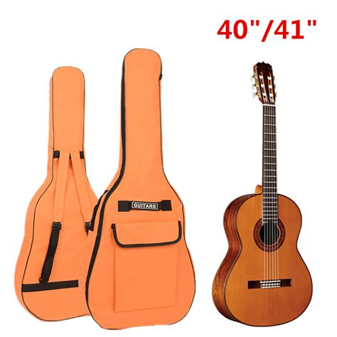 Tas Gitar Oxford Padded Guitar Waterproof popular guitar backpack buy cheap guitar backpack lots from china guitar backpack