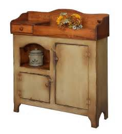 primitive kitchen furniture 1000 ideas about primitive kitchen cabinets on