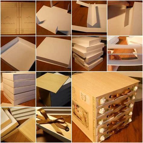 17 best ideas about cardboard organizer on