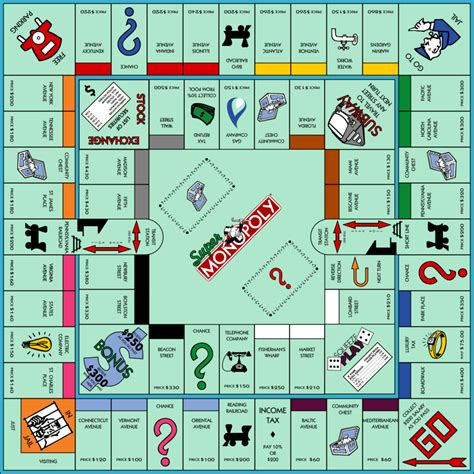super monopoly by jonizaak on deviantart