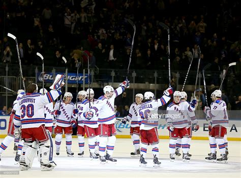new york rangers fans philadelphia flyers v new york rangers getty images