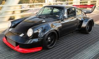 Porsche D Zug by Porsche 930 Turbo Tuning D Zug Autozeitung De