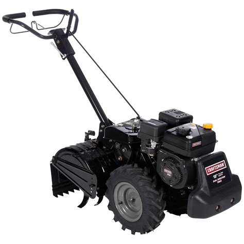 Sears Garden Tillers by Tillers Rototillers Cultivators For Sale Rear Front