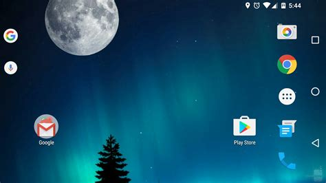 how to enable landscape mode on your android phone s home