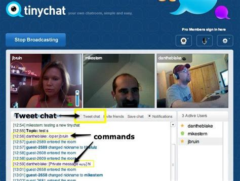 chat room tinychat tinychat twitterfies chatrooms
