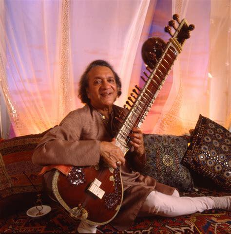 best sitar player sitar player ravi shankar dies at 92 12th december 2012