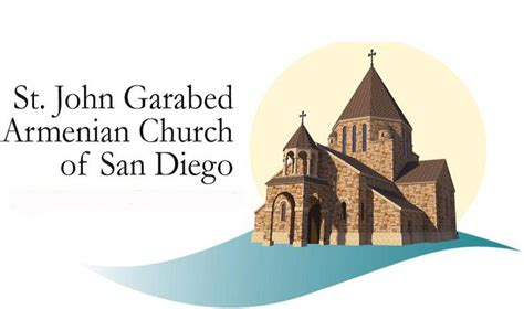 armenian church san diego