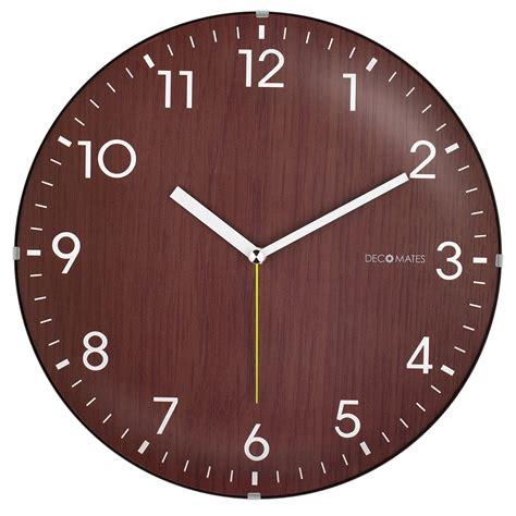 silent wall clocks clocks silent wall clocks 8 inch silent wall clocks
