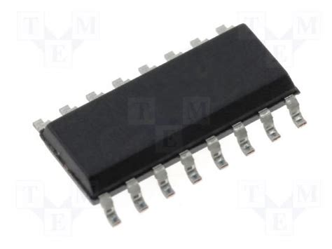 isp1106dh 112 nxp integrated circuit usb transcoder 12kv esd tssop16 tme electronic
