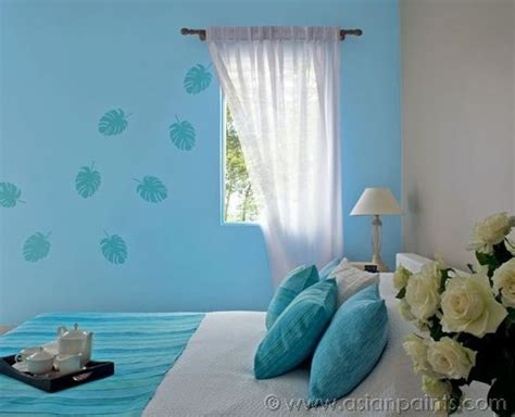 royale luxury emulsion paints for bedroom soft blue 9210