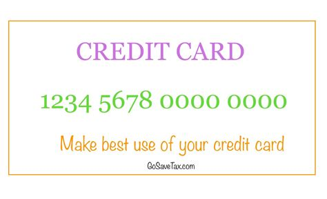 how to make best use of credit card how to use a credit card best practices for using a