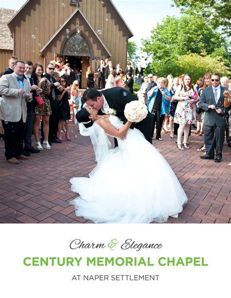 Wedding Rental Brochure by Naper Settlement Museum Official Website Weddings At