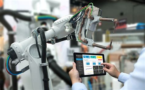 Mba Artificial Intelligence by Manufacturing Enters Era Of Artificial Intelligence