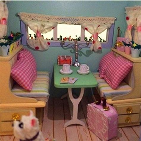 homemade wooden doll houses cuteroom diy wooden dollhouse miniature kit doll house led music voice control sale