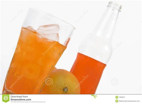 soda photography orange soda pop stock photography image 1058312