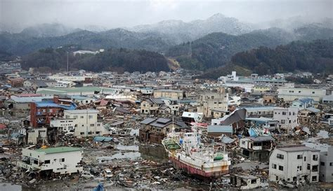 imagenes de sendai japon japan earthquake before and after the atlantic