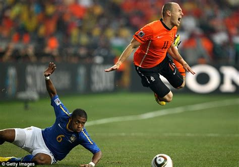arjen robben is a that s why he will never return