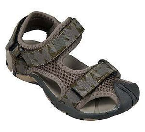clearance toddler sandals regatta sandals clearance boys velcro summer