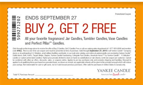 yankee candle printable coupons canada printable retail coupons round up 9 25 deal mama