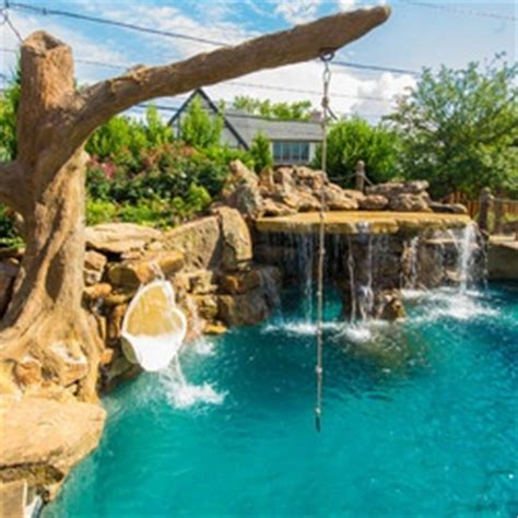 rope swing into pool swimming pool rope swings an alternative to diving