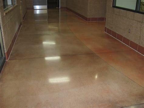 light polished concrete floor polished concrete floors green journey page 2