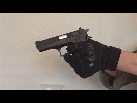 Airsoft Gun Pistol Murah cara bongkar pasang jericho 941 kwc by airsoft gun murah doovi