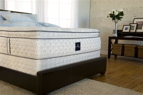 Serta Sleeper by Serta Mattress Reviews Goodbed