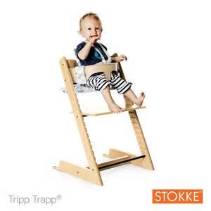 chaise tripp trapp stokke avis