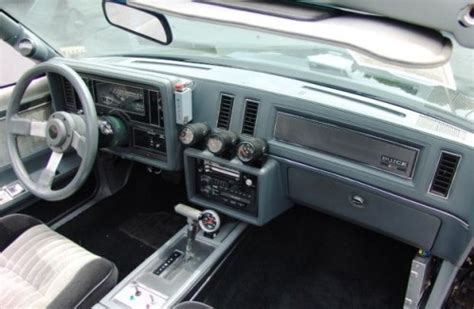1985 buick regal dash repair dash 1985 buick lesabre limited collector s edition wouldn t